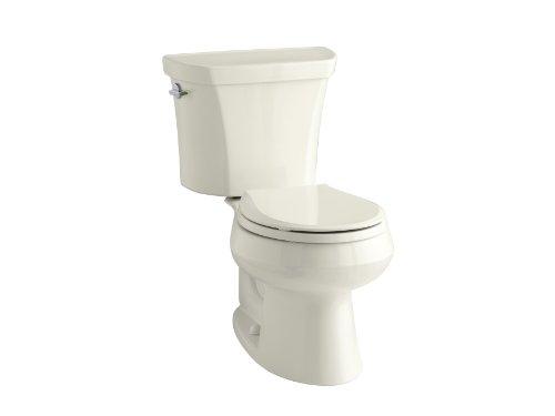 Kohler K-3987-96 Wellworth toilets