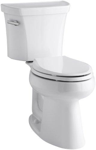 K-3889-0 Highline toilet