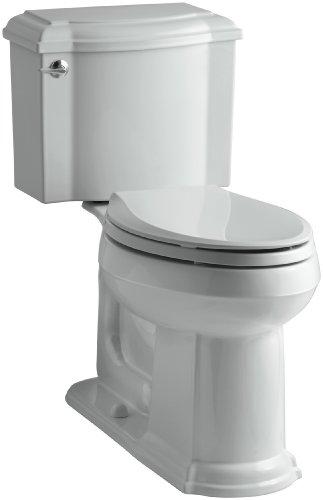 K-3837-95 Devonshire toilet