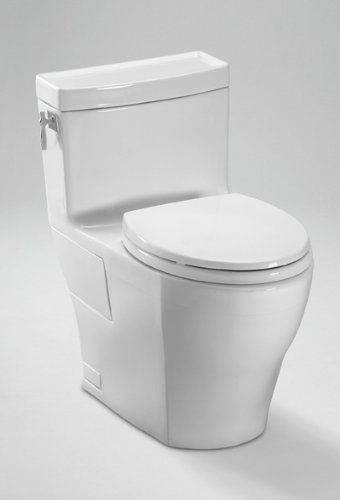 Toto Aimes Toilet Reviews