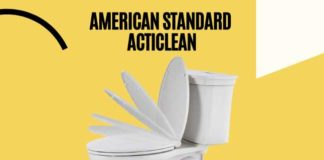 American Standard ActiClean