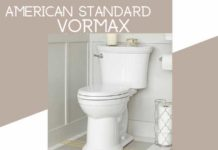 — American Standard Vormax