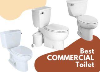 Best Commercial Toilet