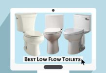 Best Low Flow Toilets
