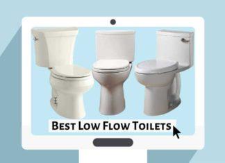 Best Low Flow Toilets