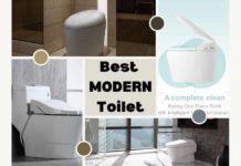 Best Modern Toilets