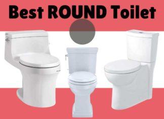 Best Round Toilet