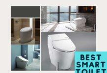Best Smart Toilet