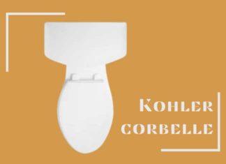 Kohler Corbelle