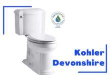 Kohler Devonshire