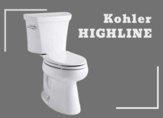 Kohler Highline
