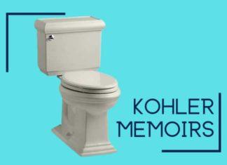 Kohler Memoirs