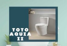 Toto Aquia II