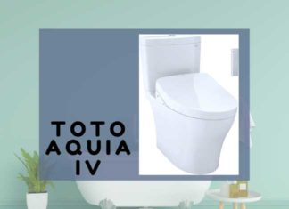 Toto Aquia IV