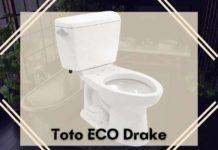 Toto Eco Drake