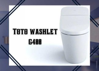 Toto G400