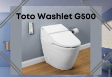 Toto G500
