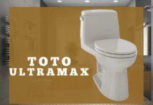 Toto Ultramax