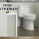 Toto Ultramax II