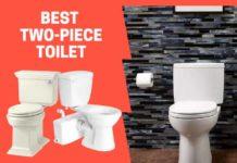 Best Two Piece Toilet